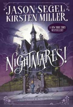 'Nightmares! (Nightmares!, #1)' by Jason Segel