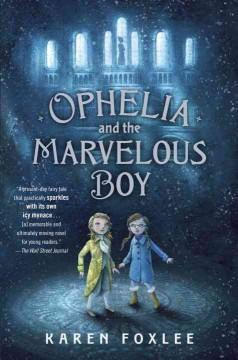 Cover: 'Ophelia and the Marvelous Boy'