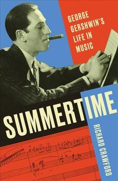 Book Cover: 'Summertime'