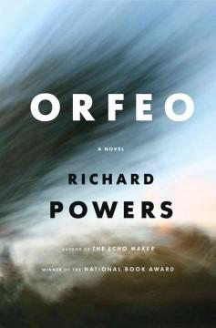 'Orfeo'  by  Richard Powers