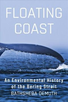 Book Cover: 'Floating coast'