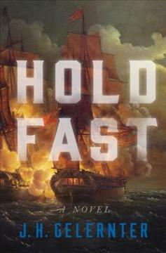 Book Cover: 'Hold fast'