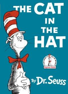 'The Cat in the Hat' by Dr. Seuss