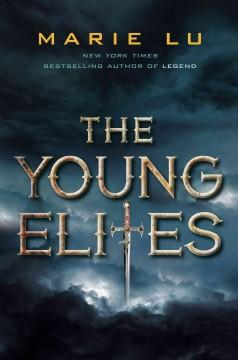 'The Young Elites (The Young Elites, #1)' by Marie Lu