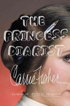 Cover: 'The Princess Diarist'