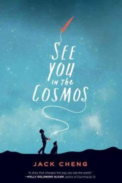 Cover: 'See You in the Cosmos'