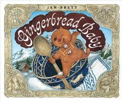 'Gingerbread Baby' by Jan Brett