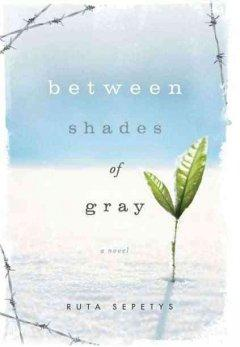 'Between Shades of Gray' by Ruta Sepetys
