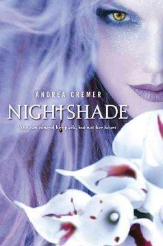 'Nightshade (Nightshade #1; Nightshade World #4)' by Andrea Cremer