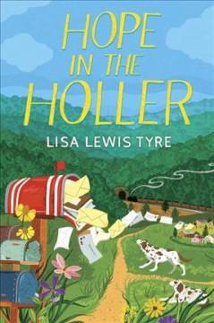 'Hope in the Holler'  by  Lisa Lewis Tyre