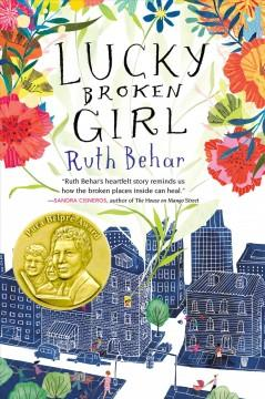 'Lucky Broken Girl'  by  Ruth Behar