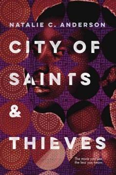CITY OF SAINTS  THIEVES