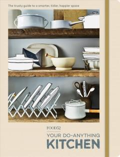 Book Cover: 'Food52 your do-anything kitchen'