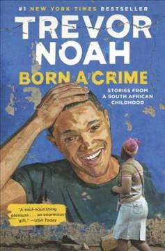 Cover: 'Born a Crime'