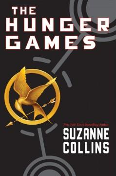 'The Hunger Games (The Hunger Games, #1)' by Suzanne Collins