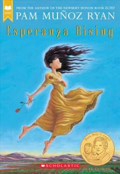 'Esperanza Rising' by Pam Muñoz Ryan