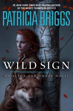 Book Cover: 'Wild sign'
