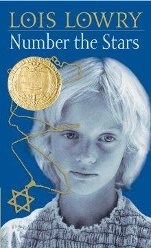 'Number the Stars' by Lois Lowry