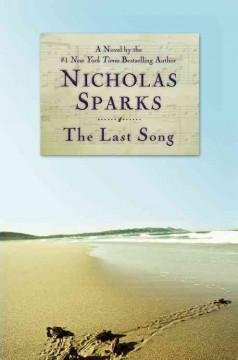 'The Last Song' by Nicholas Sparks