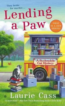 Cover: 'Lending a Paw'