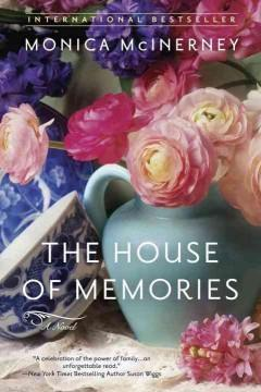 Cover: 'The House of Memories'