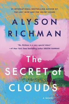 Book Cover: 'The secret of clouds'
