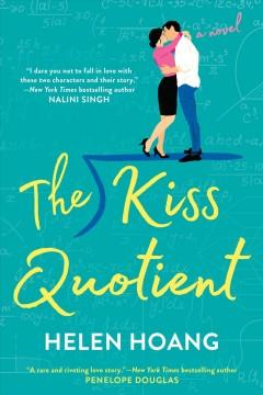 Cover: 'The Kiss Quotient'