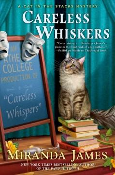 Book Cover: 'Careless whiskers'