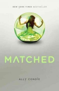 'Matched (Matched, #1)' by Ally Condie