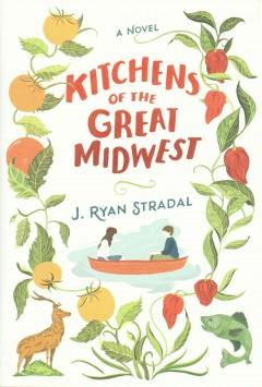 Kitchens of the Great Midwest book cover