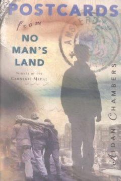 'Postcards from No Man's Land' by Aidan Chambers