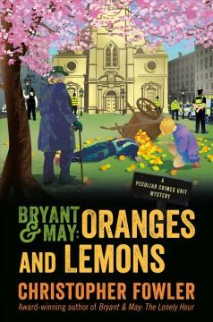 Book Cover: 'Bryant May'