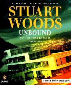 UNBOUND : A STONE BARRINGTON NOVEL