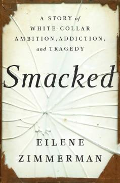 Book Cover: 'Smacked'