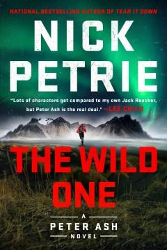 Book Cover: 'The wild one'