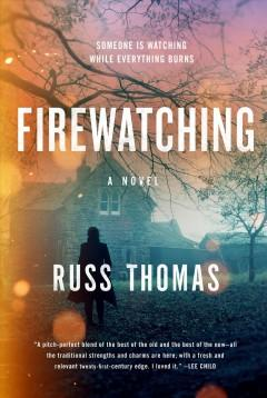 Book Cover: 'Firewatching'