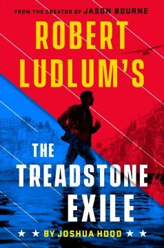Book Cover: 'Robert Ludlums the Treadstone exile'