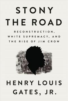 Book Cover: 'Stony the road'