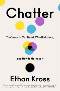Book Cover: 'Chatter'