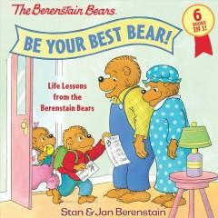 Be your best bear