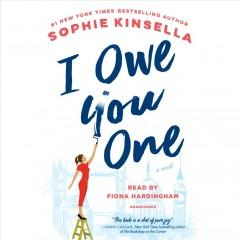 Cover: 'I Owe You One'