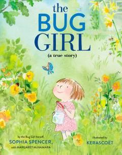 Book Cover: 'The bug girl'