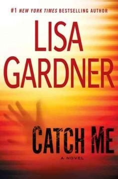 Cover: 'Catch Me'