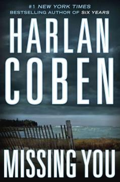 'Missing You' by Harlan Coben