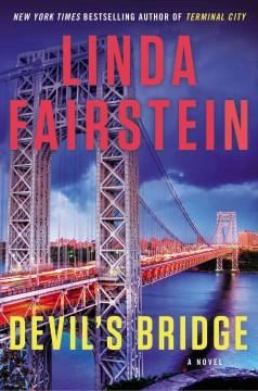 'Devil's Bridge (Alexandra Cooper, #17)' by Linda Fairstein