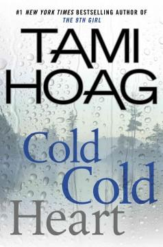 'Cold Cold Heart' by Tami Hoag