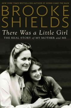 Cover: 'There Was a Little Girl'