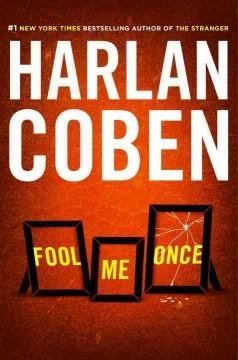 'Fool Me Once' by Harlan Coben