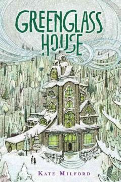 Cover: 'Greenglass House'