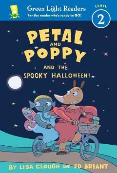 'Petal and Poppy and the Spooky Halloween!' by Lisa Clough